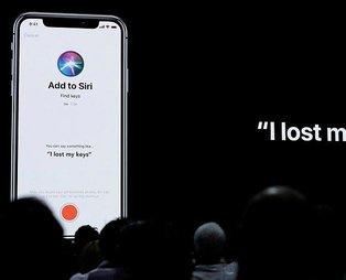 Facebook'tan sonra bir skandal daha! Apple Siri konuşmalarını üçüncü şahıslara dinletmiş