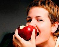 Kolestrole çare günde 1 elma