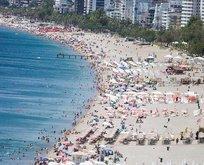 31 farklı ülke Antalya'ya uçtu