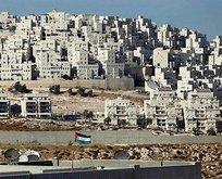 AB'den İsrail'in skandal kararına tepki