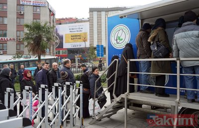 Tanzim satışları İstanbul ve Ankara'da resmen başladı! Tanzim satış fiyatları ne kadar?