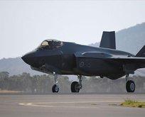 Türkiye'siz F-35 olmaz