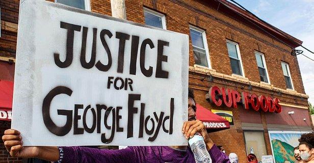 George Floyd kimdir? Minneapolis George Floyd ölüm sebebi nedir?