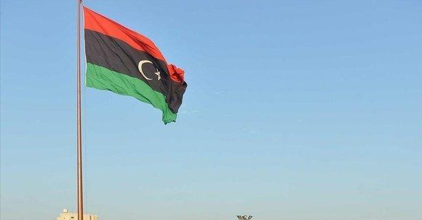 Libya'dan Mısır'a müdahale izni tepkisi