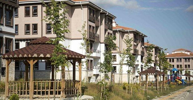 1 Temmuz TOKİ Erzurum 1158 konut kura sonuçları! TOKİ Erzurum kura sonuçları isim listesi!