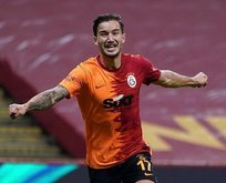 UÇK'dan Galatasaray ve Oğulcan'a şok ceza!