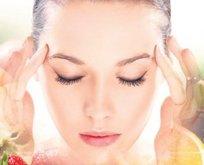 Baş ağrısına karşı zencefil