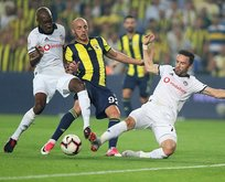 Fenerbahçe ve Beşiktaş, PFDKya sevk edildi