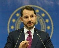 Bakan Albayrak'tan Esnaf Destek Paketiyle ilgili önemli açıklama