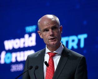 Hollanda Dışişleri Bakanı Blok: Kararı Türkiye verecek