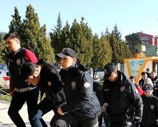 İki ilde fuhuş operasyonu: Onlarca kişi tutuklandı