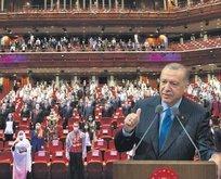 Yeni Türkiye'de erken seçim olmaz