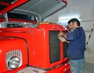 78 model kamyona 85 bin lira harcadı ve sonrası çok şaşırtıcı!