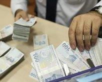 Faiz depremi! 32 günlük vadeli mevduat hesabı TL döviz dolar faiz oranları!
