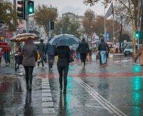 Meteoroloji'den son dakika hava durumu uyarısı