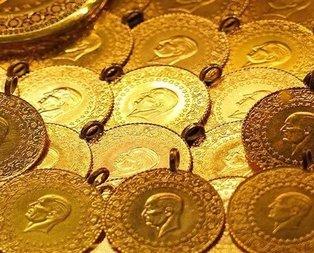 Altın fiyatları tırmanıyor! İşte Çeyrek altın fiyatı