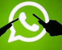 WhatsApp milyonlara dava açacak! Asla bunu yapmayın!