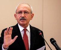 CHP karıştı! Kılıçdaroğlu kovun dedi
