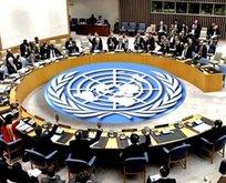 BM acil koduyla toplanıyor!