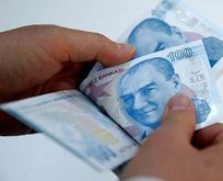 Asgari ücrete zam! 2 bin 673 lira...