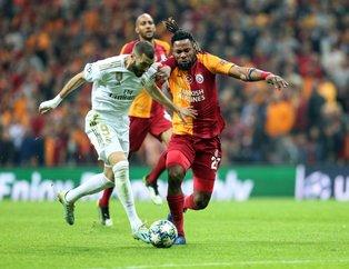 Galatasaray gruptan nasıl çıkar? İşte Galatasaray'ın gruptan çıkma ihtimalleri