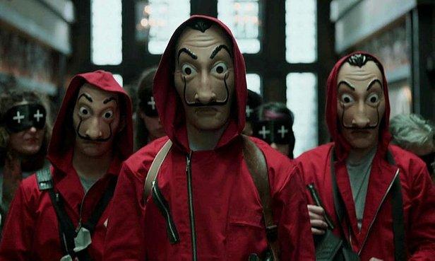 La Casa De Papel 5. sezon ne zaman başlayacak 2021? La Casa De Papel  5.sezon yayın tarihi ne zaman? Oyuncular değişti mi? - Takvim
