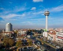 Ankarada şaşırtan daire fırsatı