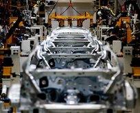 Martta en fazla ihracat otomotivde