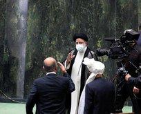 İran'dan 'nükleer' mesajı