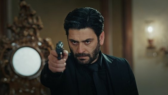 İlyas, Feyyaz'ı öldürüyor! EDHO 165. sezon finali bölümü