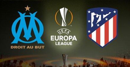 Marsilya-Atletico Madrid maçı ne zaman? Marsilya-Atletico Madrid maçı hangi kanalda?
