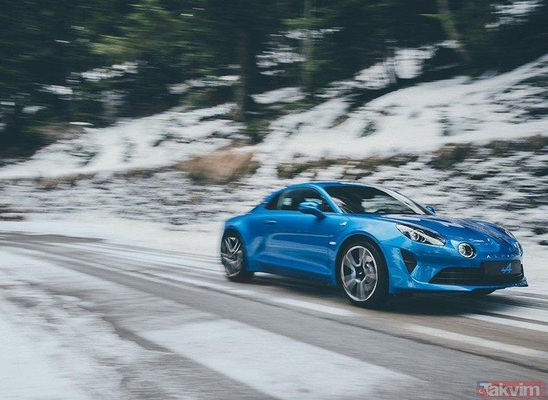 Avrupa'da 2019 yılının en iyi otomobilleri belli oldu (Car of the Year 2019)