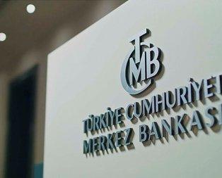 Merkez Bankası'nın rezervleri arttı!