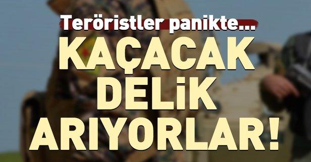 YPG/PKK ile Esad rejiminin görüştüğü iddiası