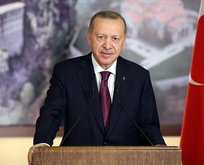 Başkan Erdoğan'dan NATO'ya cevap