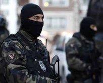 Diyarbakır'da terör operasyonu! 17 mahallede...