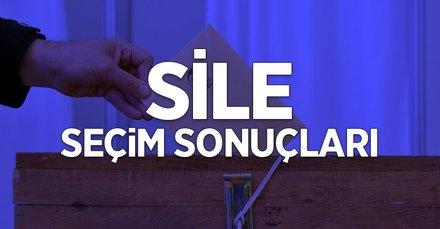 İstanbul Şile 2019 yerel seçim sonuçları! AK Parti, CHP, İyi Parti, SP kim önde?