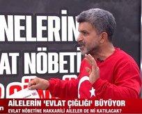 Oğlu HDP tarafından kaçırılan babadan CHP'ye tepki