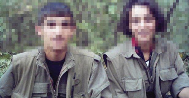PKK raporu ortaya çıktı!
