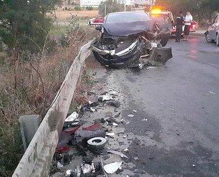 Son dakika: Silivri'de zincirleme trafik kazası: Çok sayıda yaralı var