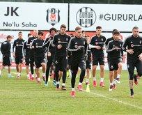 Beşiktaş Ankaragücü'nü ağırlıyor