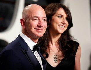 Dünyanın en zengin adamı Jeff Bezos boşanıyor (Jeff Bezos kimdir?)