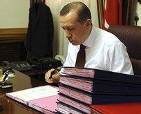 Erdoğandan rektör ataması