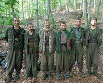 PKK'ya büyük darbe! Hepsi öldürüldü