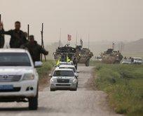 ABD, Menbiç'te PKK-YPG'ye iki üs kuruyor
