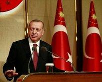 Erdoğan: Bu topraklardan darbe çıkmaz