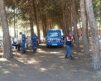 Festival kana bulandı: 3 ölü, 2 yaralı