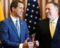 ABD'nin Venezuela stratejisinde değişiklik yok
