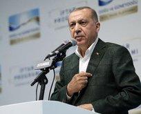Cumhurbaşkanı Erdoğan'dan gurbetçi seçmene 24 Haziran mektubu
