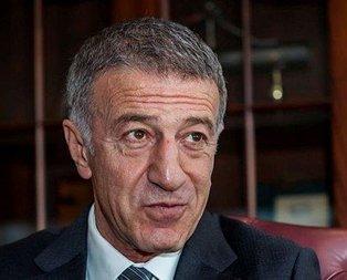 Ahmet Ağaoğlu'ndan flaş açıklamalar!